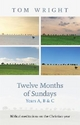 Twelve Months of Sundays - Tom Wright