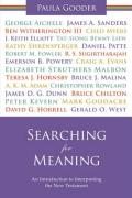 Searching for Meaning