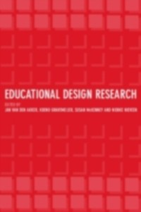 Educational Design Research als eBook von - Taylor and Francis