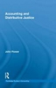 Accounting and Distributive Justice - John Flower
