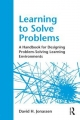 Learning to Solve Problems - David H. Jonassen