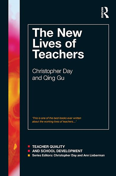 The New Lives of Teachers - Routledge