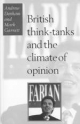 British Think-Tanks And The Climate Of Opinion - Andrew Denham