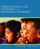Children and Adolescents with Emotional and Behavioral Disorders - Vance L. Austin; Daniel T. Sciarra