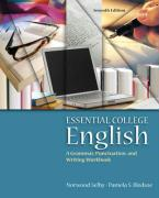Essential College English (with Mywritinglab Student Access Code Card) [With Mywritinglab]