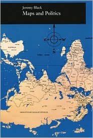 Maps and Politics - Jeremy Black