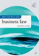 Business Law - Stephen Judge