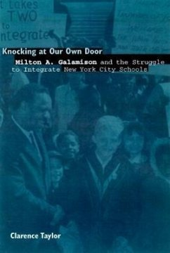 Knocking at Our Own Door - Taylor, Clarence