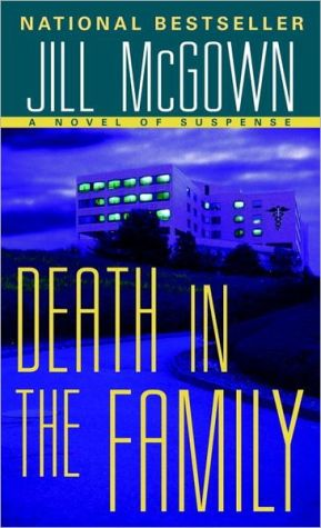 Death in the Family - Jill McGown