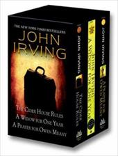 John Irving 3c Trade Box Set - Irving / Irving, John