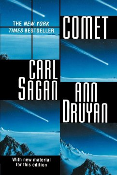 Comet, Revised - Sagan, Carl