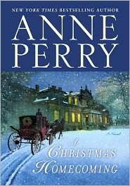A Christmas Homecoming - Anne Perry