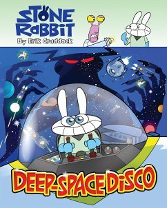 Stone Rabbit #3: Deep-Space Disco - Craddock, Erik