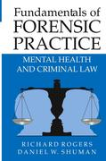 Rogers, Richard;Shuman, Daniel: Fundamentals of Forensic Practice