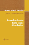 Bucklew, James Antonio: Introduction to Rare Event Simulation