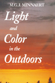 Light and Color in the Outdoors - Marcel Minnaert; Len Trn Seymour