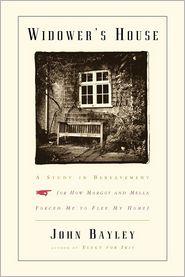 Widower's House - John Bayley