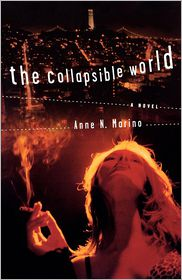 The Collapsible World - Anne N. Marino