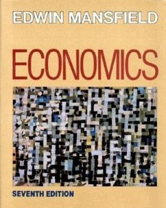 Economics: Principles, Problems, Decisions - Mansfield, Edwin