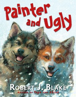 Painter and Ugly - Blake, Robert J.