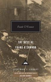 The Best of Frank O'Connor - O'Connor, Frank / Barnes, Julian
