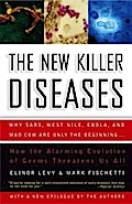 The New Killer Diseases - Elinor Levy