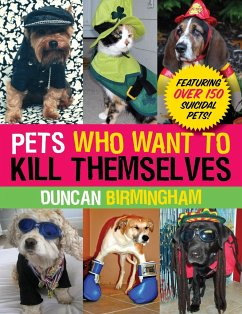 Pets Who Want to Kill Themselves - Birmingham, Duncan