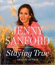 Staying True - Jenny Sanford