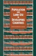 Population and Land Use in Developing Countries: Report of a Workshop