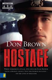 Hostage - Brown, Don