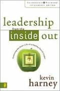 Leadership from the Inside Out: Examining the Inner Life of a Healthy Church Leader