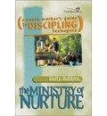 The Ministry of Nurture - Duffy Robbins