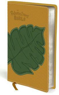 Adventure Bible-NIV-Compact Leaf