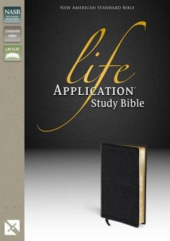 Life Application Study Bible-NASB - Herausgeber: Beers, Ronald A.