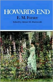 Howards End (Case Studies in Contemporary Criticism Series)