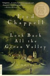 Look Back All the Green Valley - Chappell, Fred