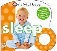 Natural Baby Sleep - Roger Priddy