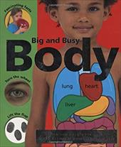 Big and Busy Body - Priddy Books