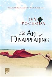 Art of Disappearing - Pochoda, Ivy
