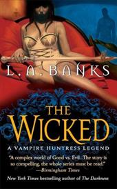 The Wicked - Banks, L. A.