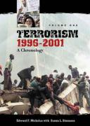 Terrorism, 1996-2001: A Chronology [2 Volumes]