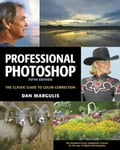 Professional Photoshop: The Classic Guide to Color Correction, Fifth Edition - Margulis, Dan