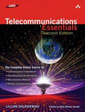 Telecommunications Essentials: The Complete Global Source - Goleniewski, Lillian / Jarrett, Kitty Wilson