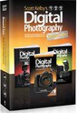 Scott Kelby's Digital Photography Boxed Set: v. 1, 2 & 3 - Scott Kelby