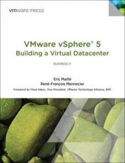 VMware vSphere�� 5 - Eric Maille, Ren��-Francois Mennecier
