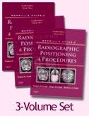 Merrill's Atlas of Radiographic Positioning and Procedures: 3-Volume Set