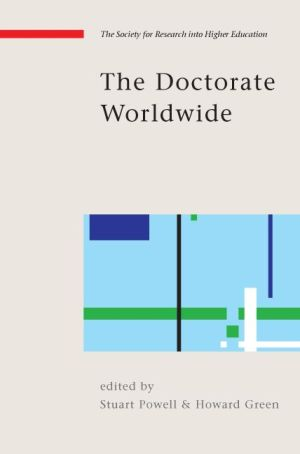 The Doctorate Worldwide - Stuart Powell, Howard Green