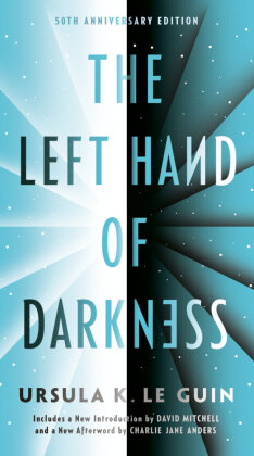 The Left Hand of Darkness - Le Guin, Ursula K.