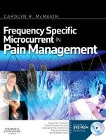 Frequency-Specific Microcurrent in Pain Management