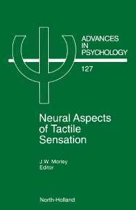 Neural Aspects of Tactile Sensation